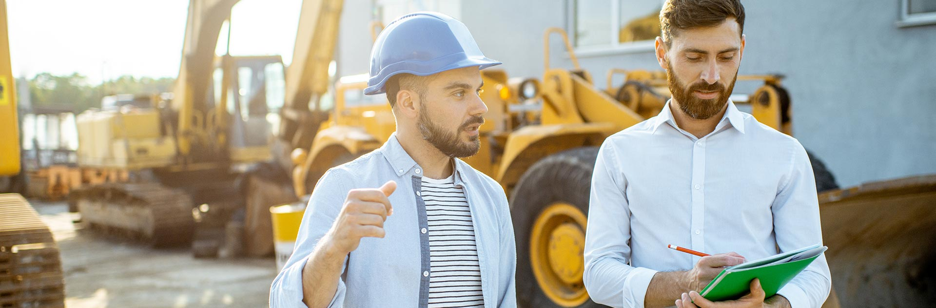contractor and appraiser